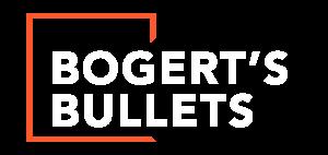 bogerts-bullets