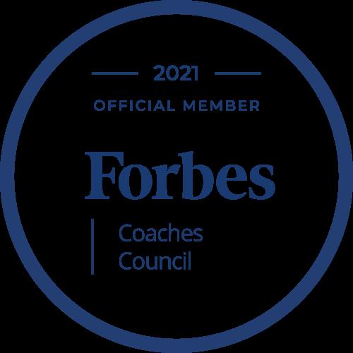 Forbes Coaches Council