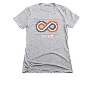 Infinity Shirt Ladies
