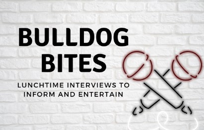 Bulldog Bites Podcast