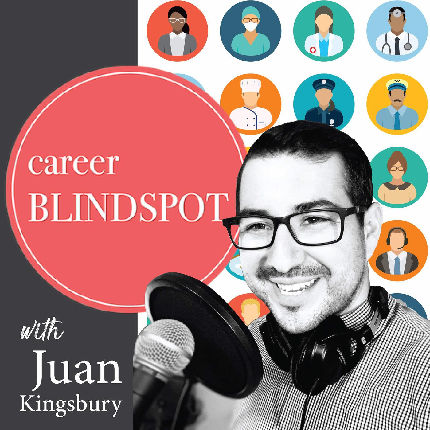 career blindspot podcast