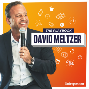 The Playbook David Meltzer
