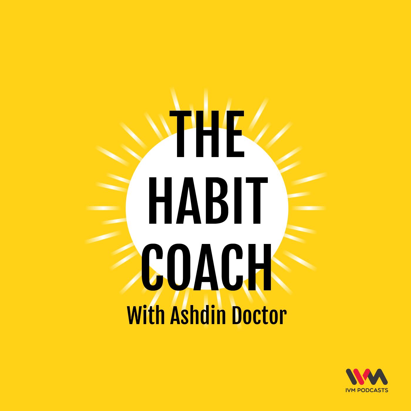 The Habit Coach