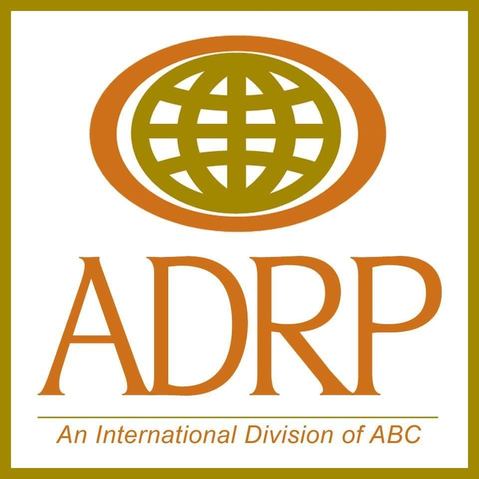 ADRP Logo